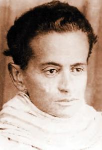Anandiram Das