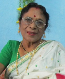 Anima Borthakur
