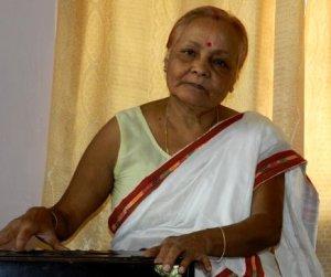 Beena Bhagawati