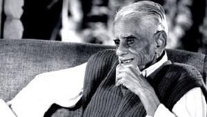 Hiren Bhattacharya