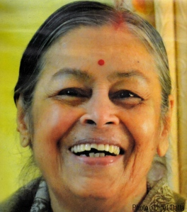 Dipali Borthakur