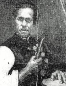 Moghai Oja