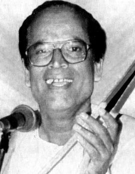 Rameswar Pathak