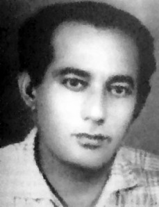 Rudra Barua (26 november 1926- 14February 1980)
